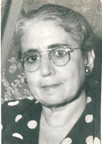 Adelfa Garcia Jacobs