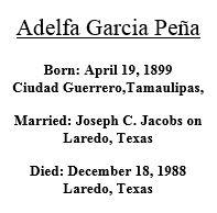 adelfa-birth-death-info