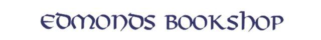 Edmonds bookshop logo