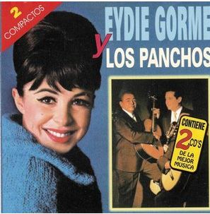 Eydie Gorme Los Panchos