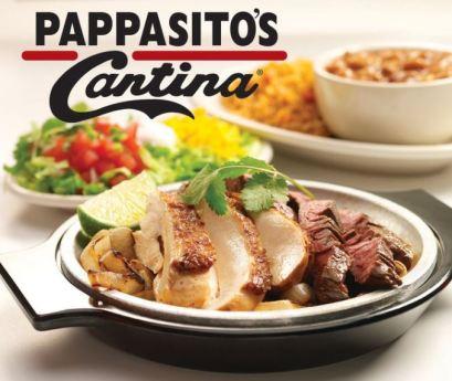 Pappasitos Cantina