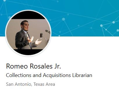 Romeo Rosales, Jr